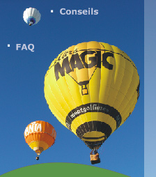 montgolfiere luberon